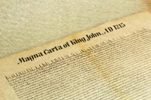 Magna Carta - shutterstock_287752943 (2)